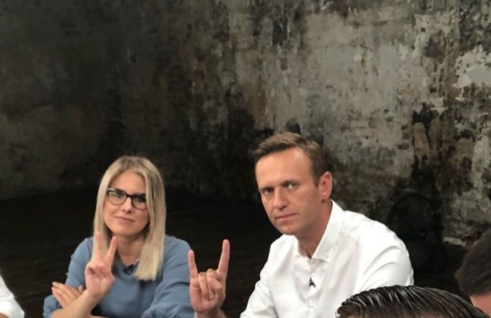 Против Навального, Соболь идругих открыли новые уголовные дела