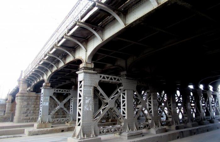 Царскосельский мост признали объектом культурного наследия
