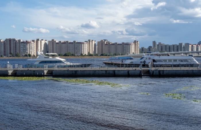 Финляндия открывает границу для владельцев яхт, которые идут назимнее хранение