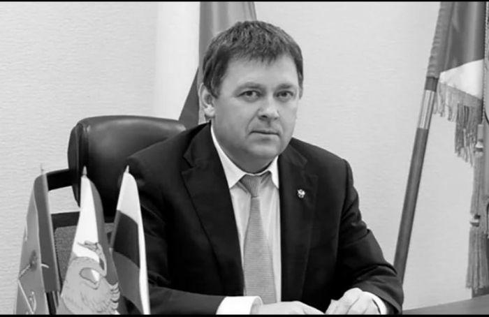 ГлаваМО «Озеро Долгое» Виктор Байдалаков умер вПетербурге