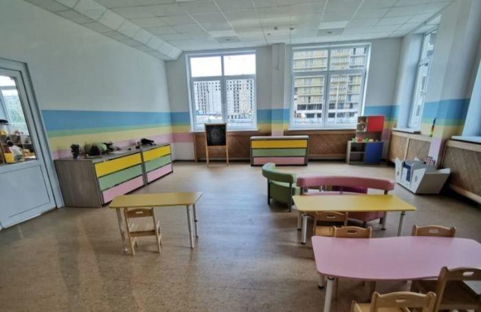 Вновом детском саду вШушарах пропали кровати иигрушки после визита Беглова