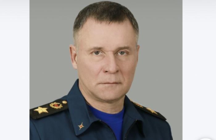 Глава МЧС Евгений Зиничев погиб, спасая человека