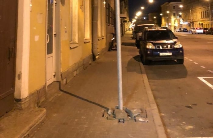 Жители Центрального района пожаловались наорганизацию платных парковок