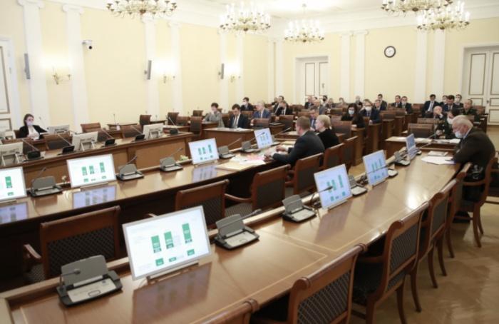 Беглов пообещал увеличить финансирование социальных программ иинфраструктурных проектов