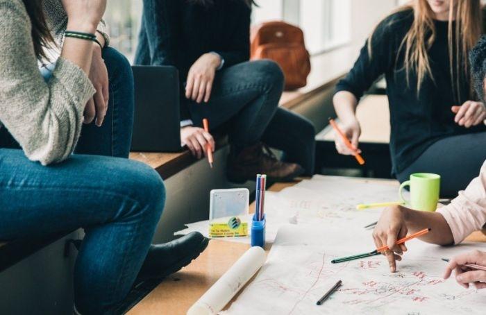 Студентов Петербурга приглашают на«Полигон» прокачивать навыки трудоустройства