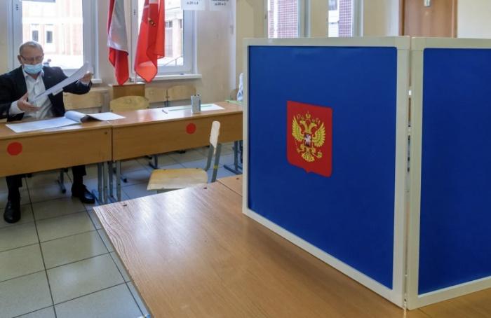 Полиция избила кандидата вЗакС, который заявил опропаже бюллетеней