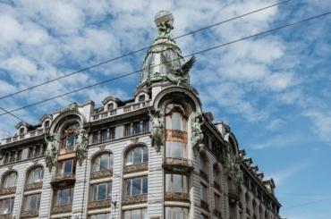 «Дом книги» хотят выселить издома Зингера вцентре Петербурга
