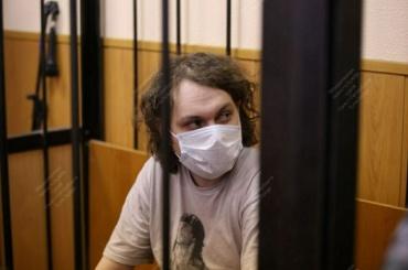 Юрия Хованского будут держать вСИЗО еще месяц