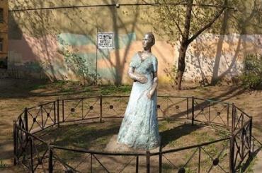 Нареставрацию Венеры Коломенской собрали свыше 300 тысяч рублей