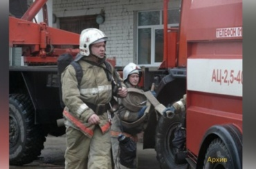 Вовремя пожара вПетроградском районе погибла флейтистка