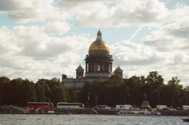 Потомок Романовых женится наитальянке вИсаакиевском соборе