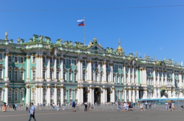 Эрмитаж продал нааукционе NFT-токены насумму более 32 млн рублей