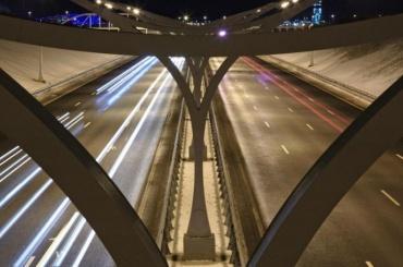 НаЗСД установят новый тариф после открытия Шуваловской развязки