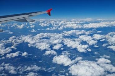 Пассажиры рейса изАрхангельска летели вПетербург более 13 часов