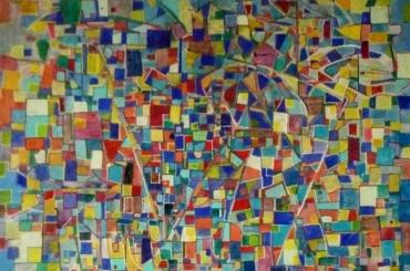 Четвертый съезд «абстрактных абстракционистов» пройдет вПетербурге