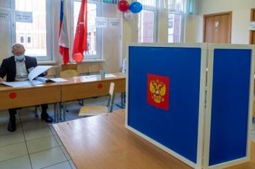Петербургский горизбирком отклонил все жалобы ипризнал результаты выборов