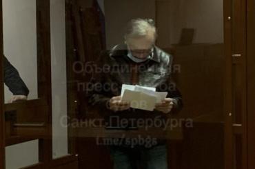 Суд отложил рассмотрение жалобы наприговор историку Соколову
