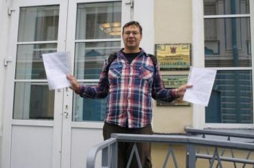 Петербуржцы просят Беглова сохранить детский сад наБольшой Пушкарской, 9