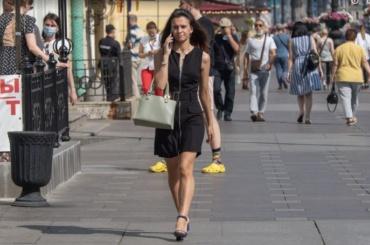 Каждый седьмой россиянин меняет телефон, как только выходит новая модель