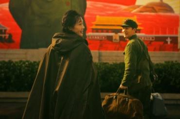 Фестиваль китайского кино в«Авроре»