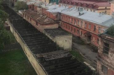 Флигели Воронцовского дворца могут получить статус памятников