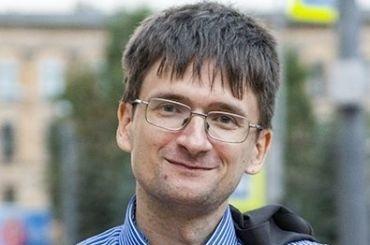 Полицейские задержали кандидата вдепутаты ЗакСа от«Яблока» Юрия Багрова