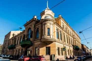 Культурный кластер откроют набазе «Петербург-концерта»