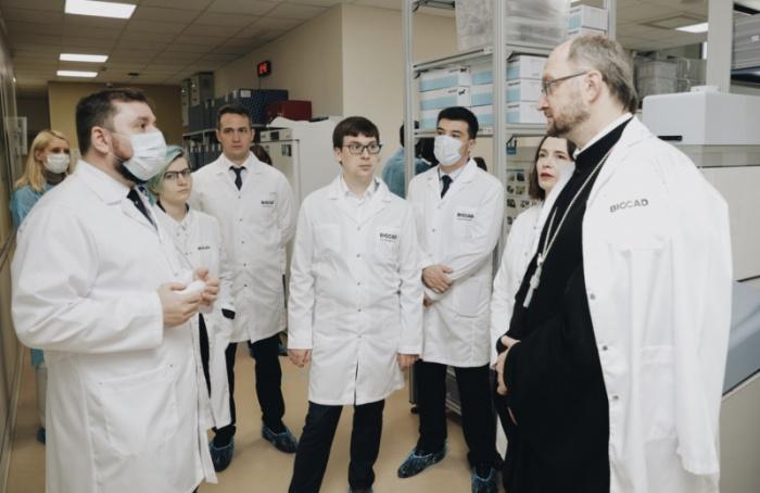 Руководитель фонда Круг добра призвал ускорить разработку лекарств для лечения детей
