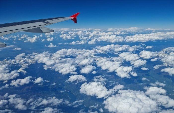 Самолет изАнтальи совершил аварийную посадку вПетербурге