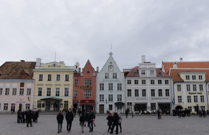 Для привитых «Спутником V» открыта граница Эстонии