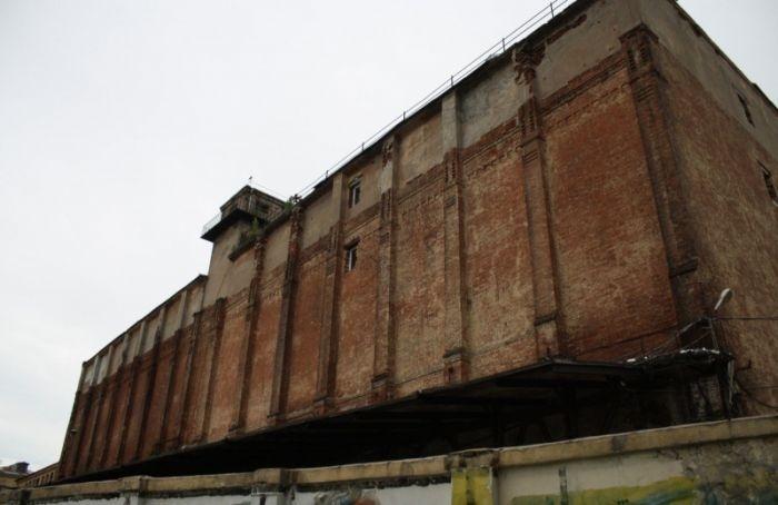 Градозащитники обжаловали решение суда оснятии защиты сХладокомбината