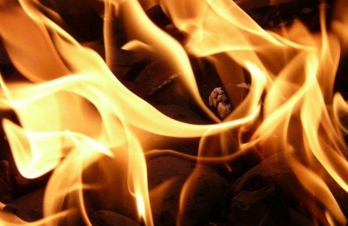 Мужчина сгорел вавтобусе вСестрорецке