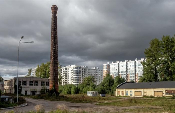 Циклон «Кийан» испортит погоду вПетербурге