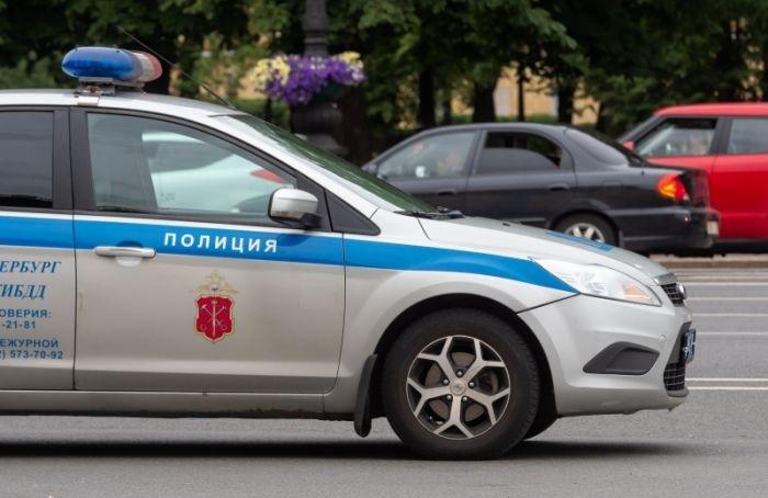 ВМВД назвали самые криминальные районы Петербурга