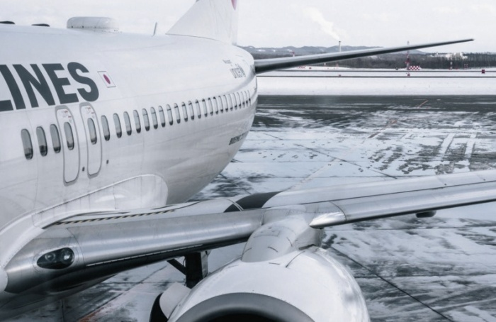 Чартерные рейсы изПетербурга вТурцию продлили навсю зиму