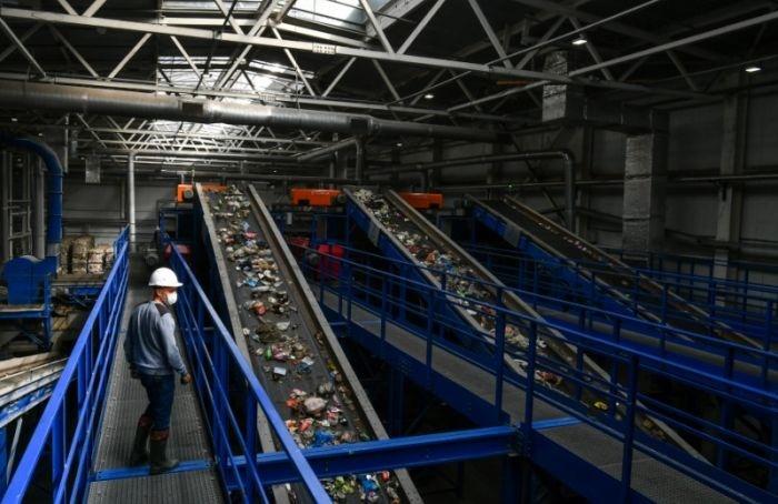 Как остановить мусорный кризис вРоссии