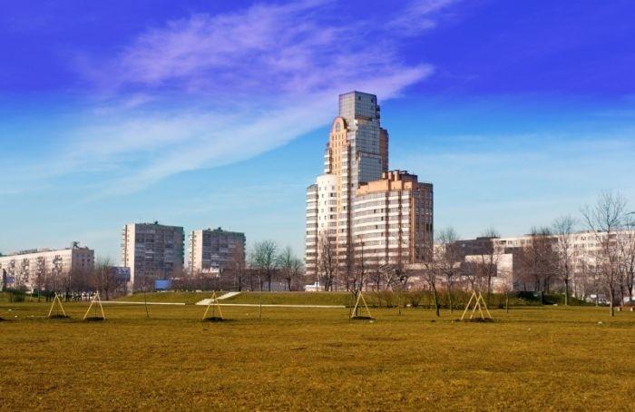 Воздух воФрунзенском районе оказался самым загрязненным вПетербурге