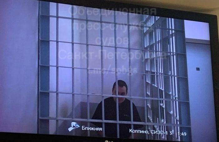 «Немогу есть испать»: Юрия Хованского неотпустили под домашний арест