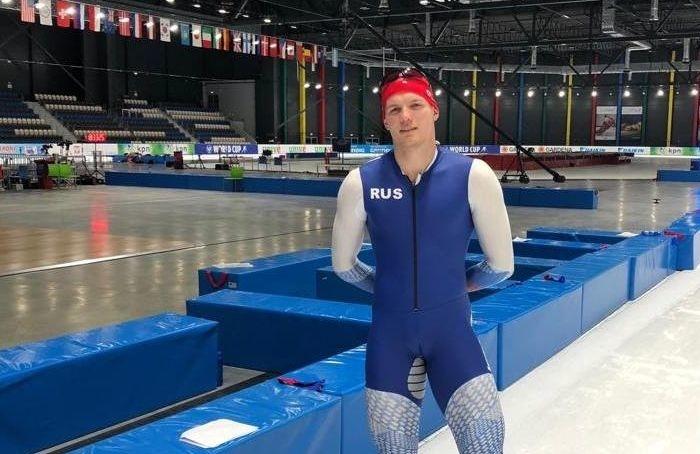 Петербургский 23-летний конькобежец погиб напробежке вХабаровске