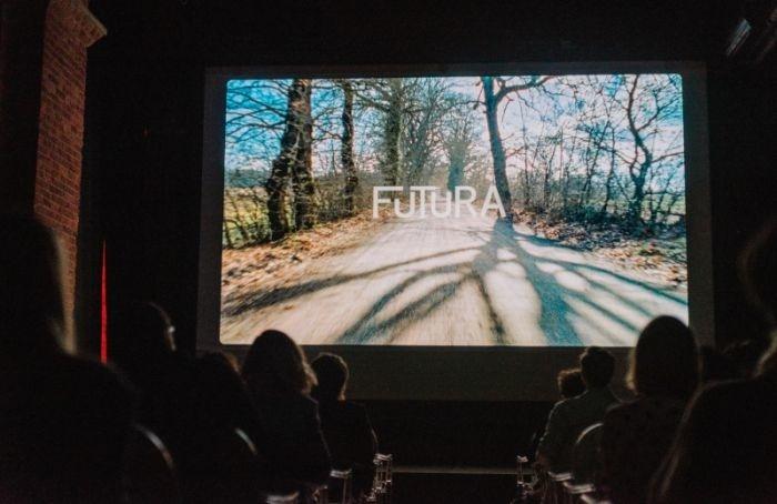 Фестиваль дебютного кино стартовал вНовой Голландии