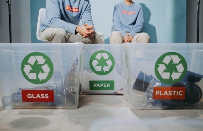 ВПетербурге пройдет 17 акций пораздельному сбору мусора