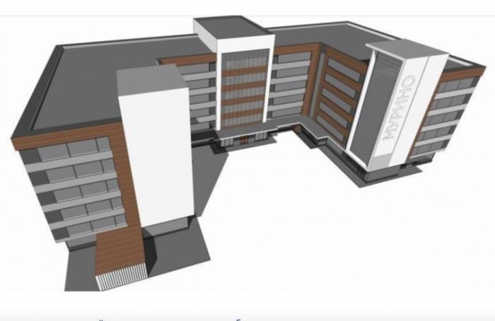 ВДевяткино хотят построить новую поликлинику