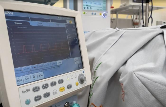 Эксперты СПбГУ прогнозируют, что вноябре COVID-19 вРоссии заболеют до1 млн человек