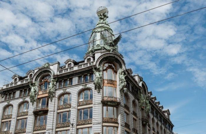 Вдом Зингера вернется старейший городской книжный магазин