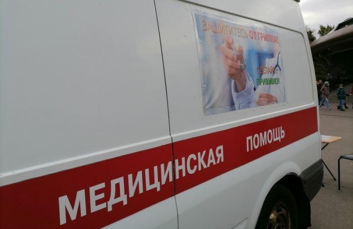 Занеделю вбольницу имени Филатова сковидом поступили 83 ребенка