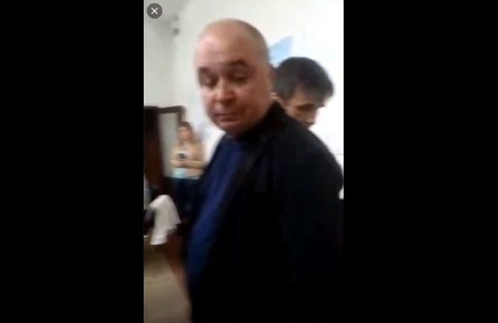Исчезнувшее дело чиновника Игоря Дашко