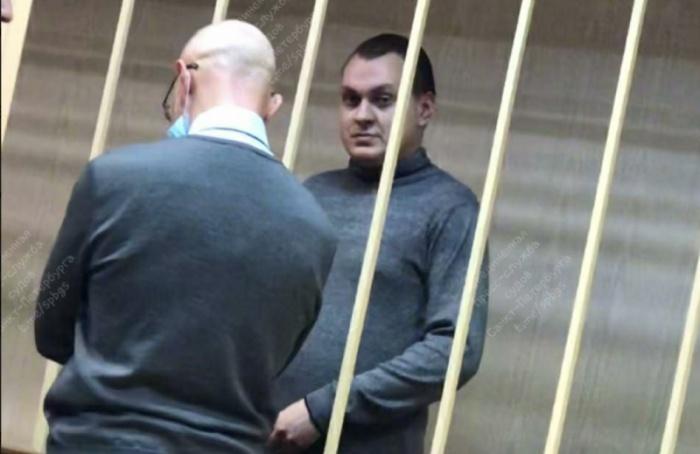 Хованский останется под стражей до8ноября
