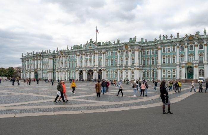 Минкульт отменил Международный культурный форум вПетербурге