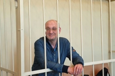 Вотношении Максима Резника зарегистрировали уголовное дело
