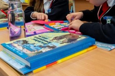 Петербургские школьники пробудут две недели наосенних каникулах